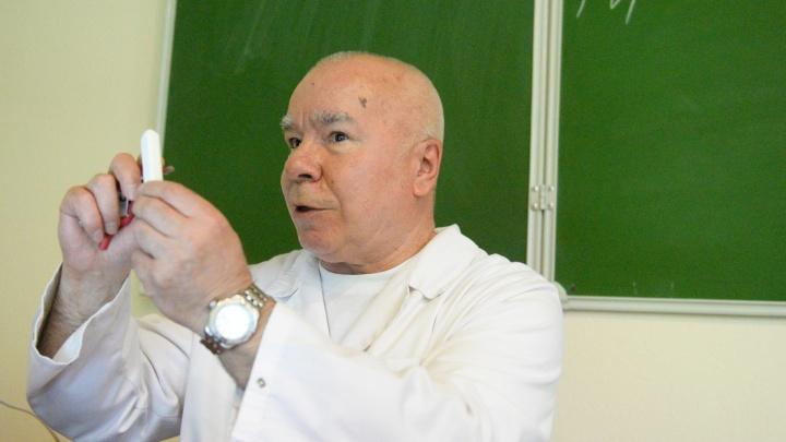 «Не посвящайте себя внукам, займитесь сексом»: геронтолог — о том, как стать долгожителемна Урале