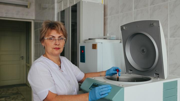 Где в Самаре пройти обследование у гинеколога в любом возрасте