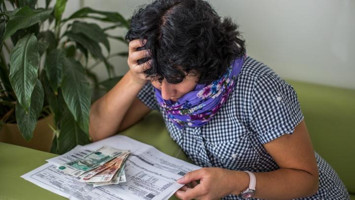 Удар по кошельку: аналитики подсчитали, сколько новосибирцы тратят на услуги ЖКХ