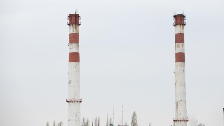 Долг перед обанкротившимися «Тепловыми сетями» в Новочеркасске выставили на торги