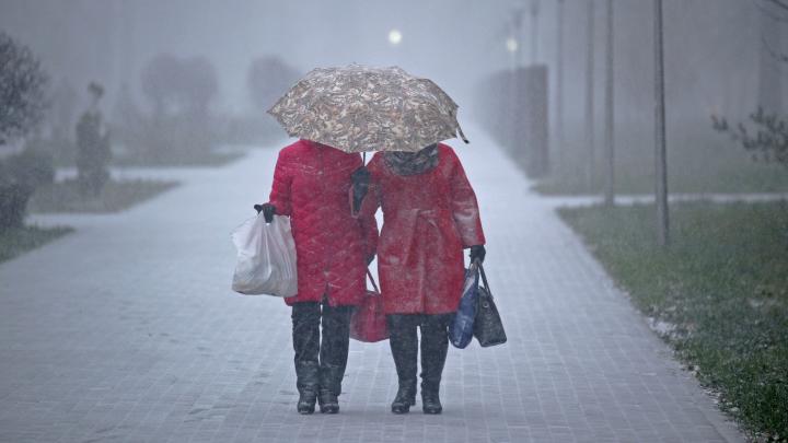 МЧС: Башкирию накроет шквал и буря