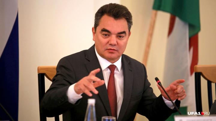 «Будем помогать с расстояния 1450 километров»: Ирек Ялалов обратился к коллегам с прощальной речью