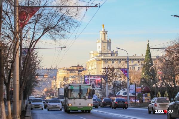 Почти все опрошенные ростовчане оказались недовольны качеством дорог в городе