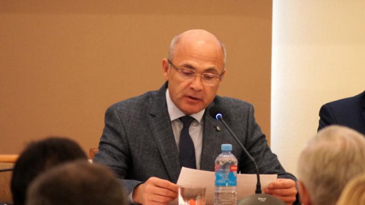 В Башкирии больницам поручили следить за качеством поставляемых продуктов