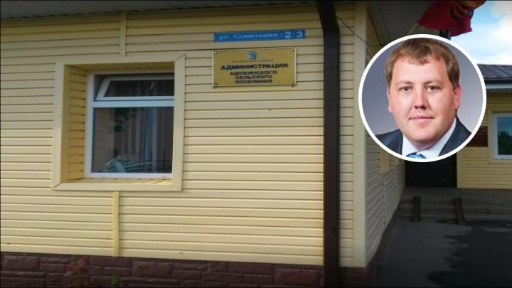 Незаконно присвоил землю: экс-главу Щепкинского сельского поселения осудили за мошенничество
