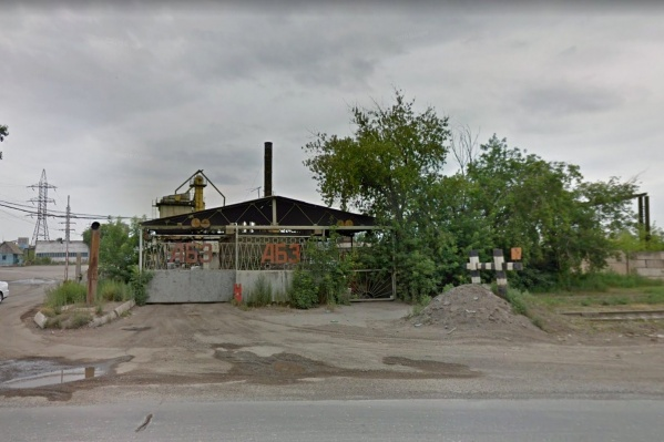 Асфальтобетонный завод Красноярска