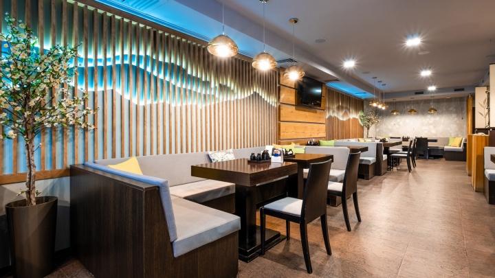 Версия 2.0: известный ресторан паназиатской кухни решился на значительные перемены