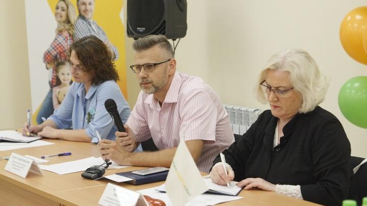 «Уралэнергосбыт» раздал консультации и смартфоны