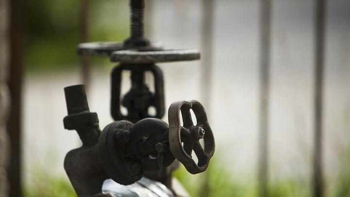 5 июня в курганских домах выключат холодную воду