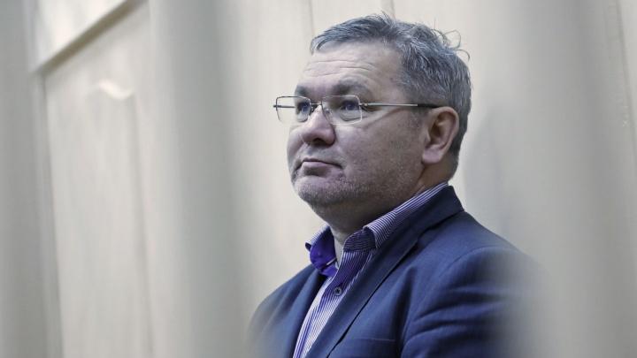 "Суд отправил гендиректора ""ВИМ-Авиа"" под домашний арест"