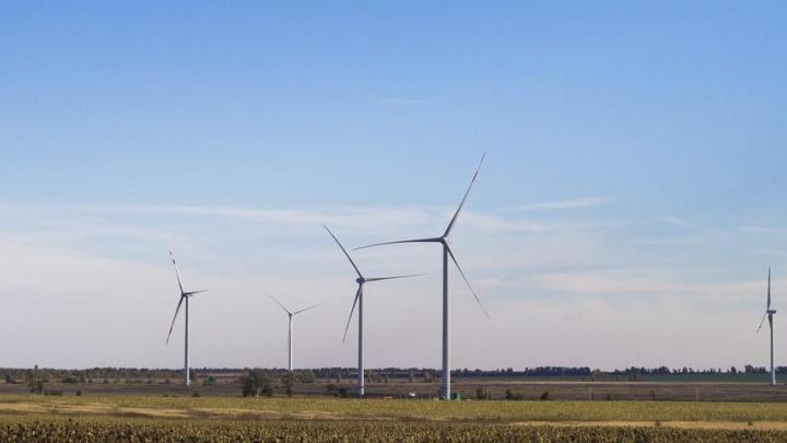 Ветроэлектростанции построят в Волгоградской области