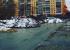Ждали, когда выпадет снег: один из главных перекрестков Эльмаша пообещали открыть к концу октября