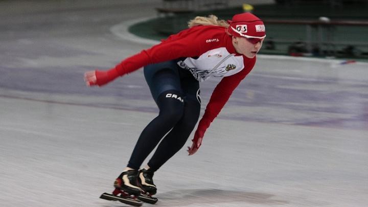 Нет уверенности в «чистоте»: МОК отказал челябинской конькобежке в поездке на Олимпиаду