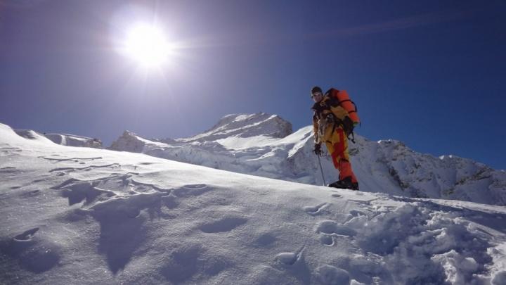 Не дошёл 100 метров: житель Башкирии скончался во время покорения Эвереста