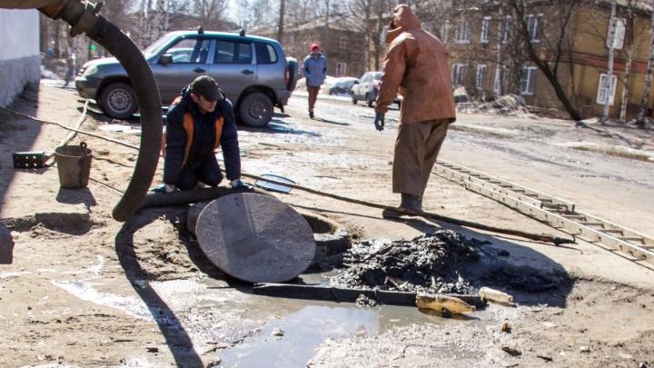 Центр, Соломбала и Зеленец: кто сегодня остался без воды и тепла из-за коммунальных ремонтов