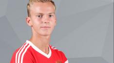 16-летний нижегородский футболист перешел в испанский «Вильярреал»