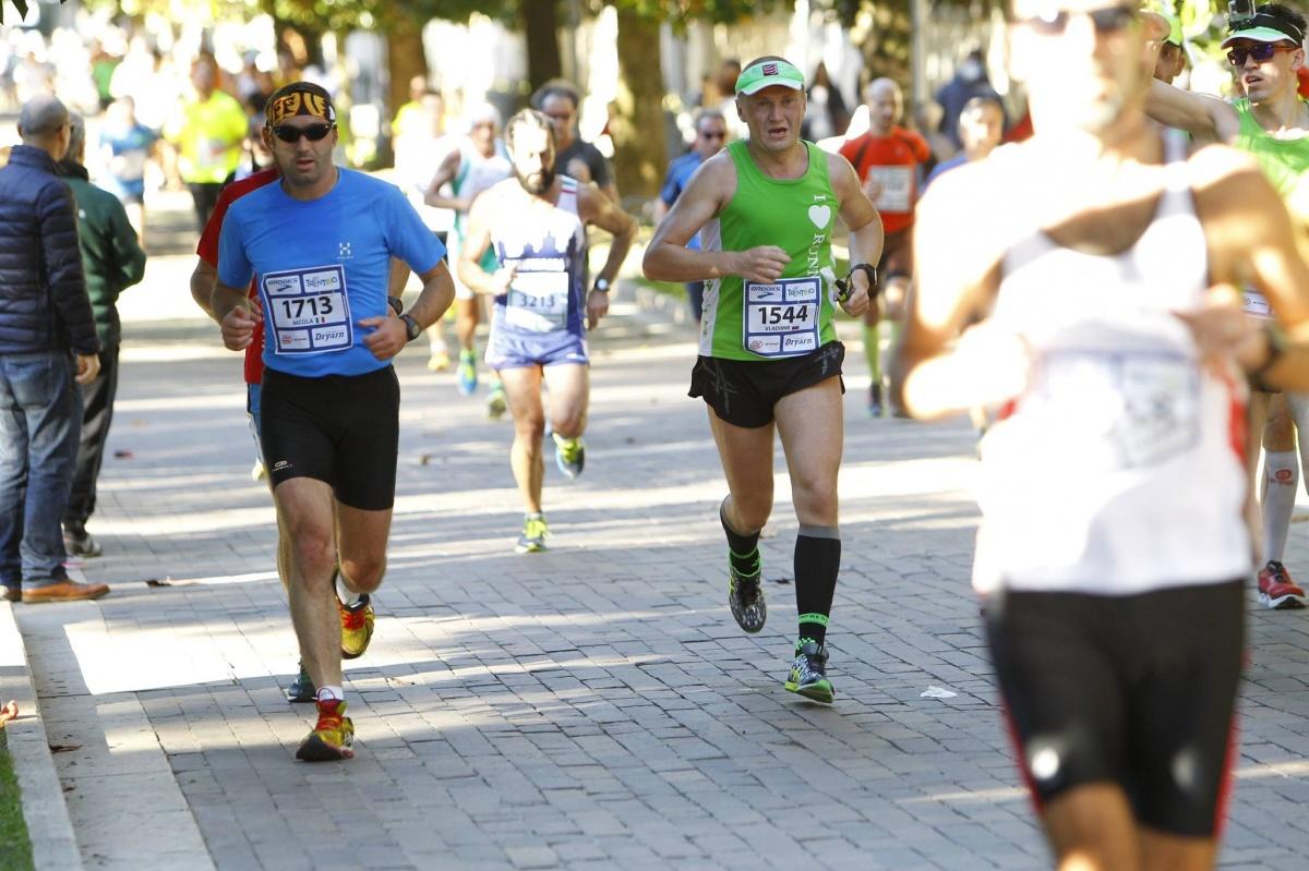 Эксперты говорят, что бег — оптимальный способ сбросить вес и быть в форме