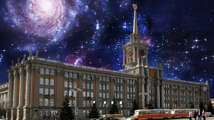 «Не можешь выбрать имя мэра — назови марсоход»: колонка Дмитрия Горчакова о том, чему нас учит NASA