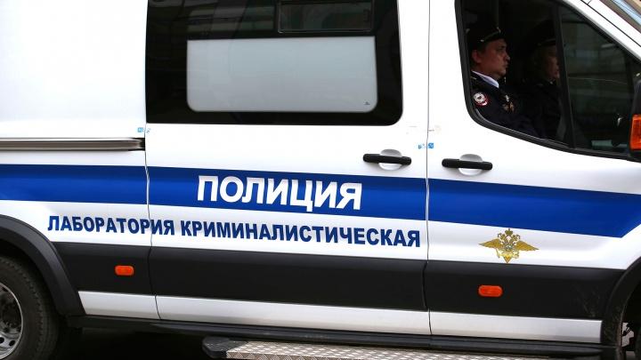 В Башкирии на огороде у муллы нашли мужчину с простреленной головой