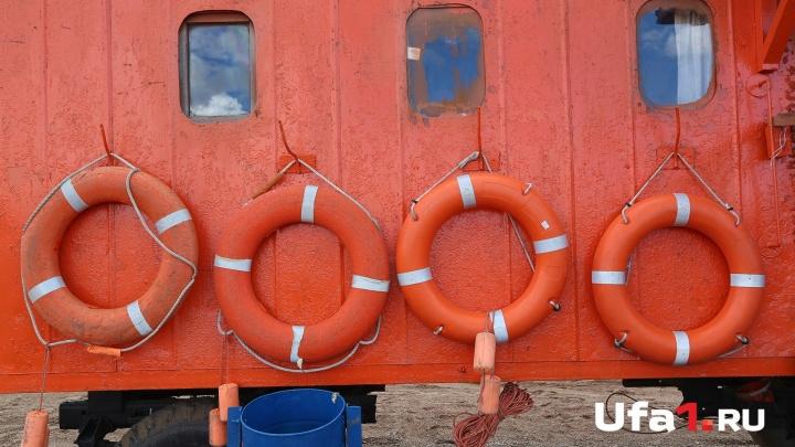 Нашли в водохранилище: завершены поиски пропавшего 49-летнего жителя Башкирии