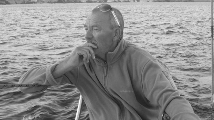 «Исходил вдоль и поперёк все моря Европы»: в Волгограде простились с легендарным яхтсменом