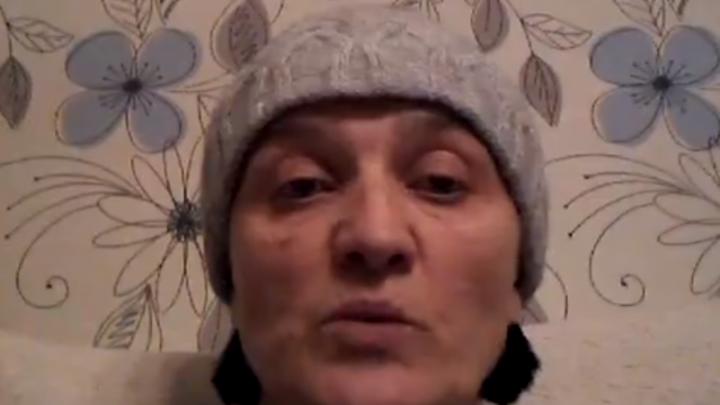 «Обращаюсь к тем, кто отправил меня в хоспис»: мать онкобольного курганца ждёт помощи от медиков
