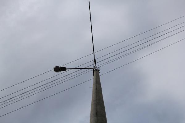 Плановые работы — объясняют ситуацию с электричеством в городской администрации