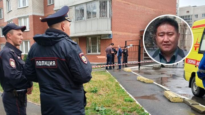 «В сумке было 19 млн, взяли только 2»: E1.RU выяснил подробности убийства бизнесмена на Уралмаше