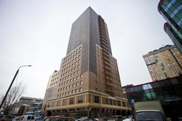 Новый супермаркет откроется в «СитиЦентре» на улице Депутатской