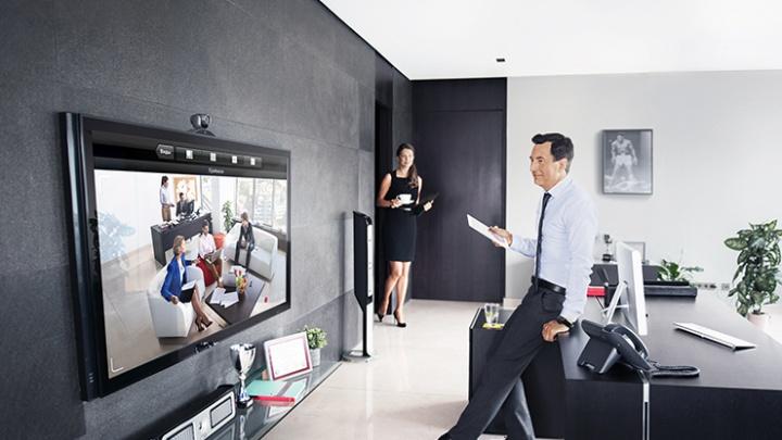 Цифровое IP-телевидение: новые возможности для корпоративных клиентов «Дом.ru Бизнес» в Волгограде