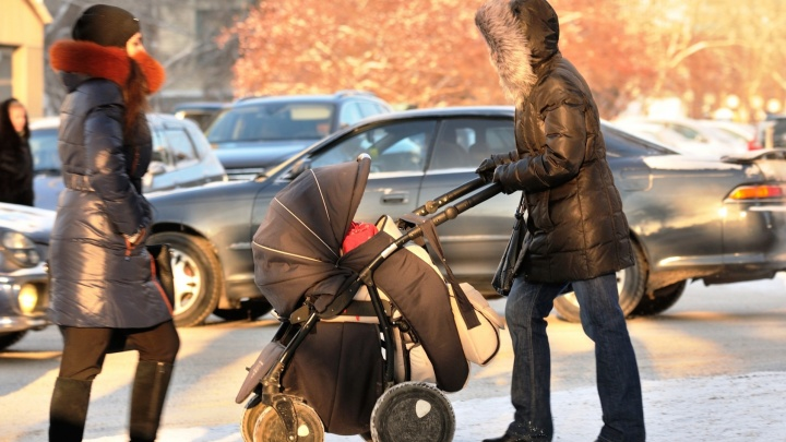 Рожать или потерпеть: публикуем график закрытия роддомов Екатеринбурга на дезинфекцию