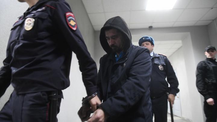 Челябинка рассказала, как ее обокрал обвиняемый в убийстве Ксении Каторгинойтаксист