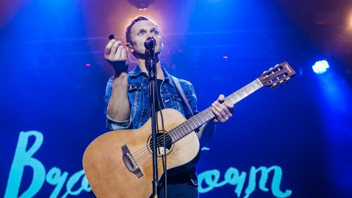 В Новосибирске отменили концерт главной рок-группы Прибалтики