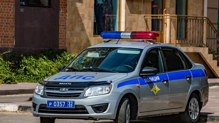 Тройное ДТП в Шахтах обошлось без жертв