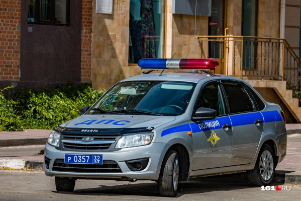 Полиции предстоит выяснить все детали аварии