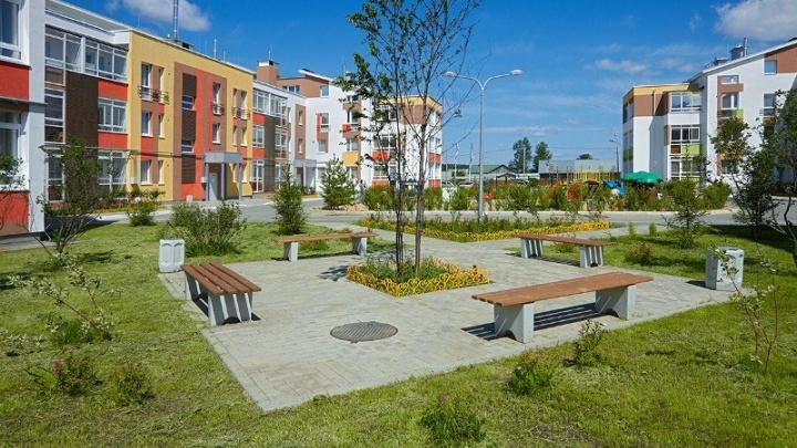 """Ажиотаж на Широкой Речке: в """"Мичуринском"""" на квартиры объявили небывалые цены"""