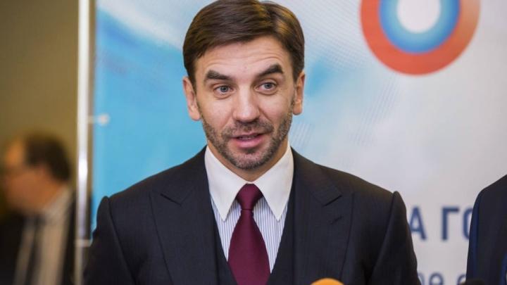 «Он был человеком Медведева»: ФСБ задержала экс-министра, похитившего в Новосибирске 4 млрд рублей
