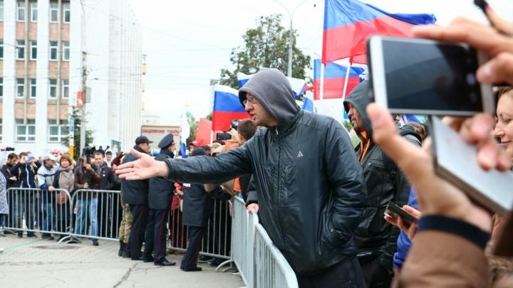 По ту сторону политического спокойствия. Как в Перми зачищают протестное поле?