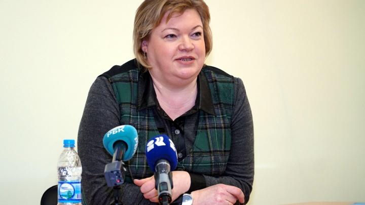 Оксану Мелехову назначили министром здравоохранения Пермского края