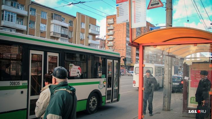 Несчастье на маршруте: в Ростове водителя городского транспорта насмерть задавил автобус