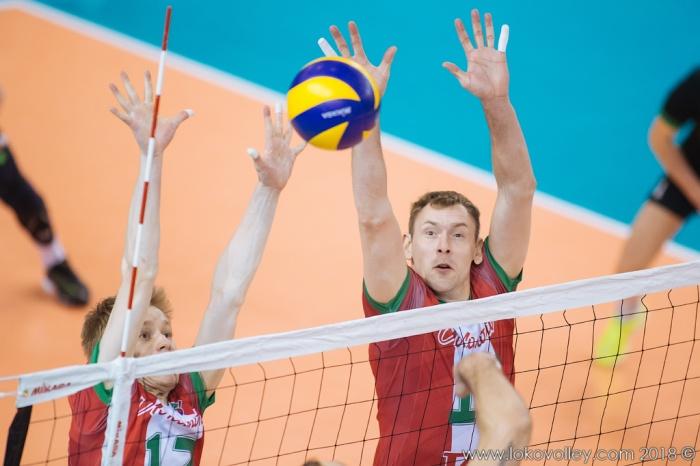 Следующий матч новосибирцы проведут 13 января
