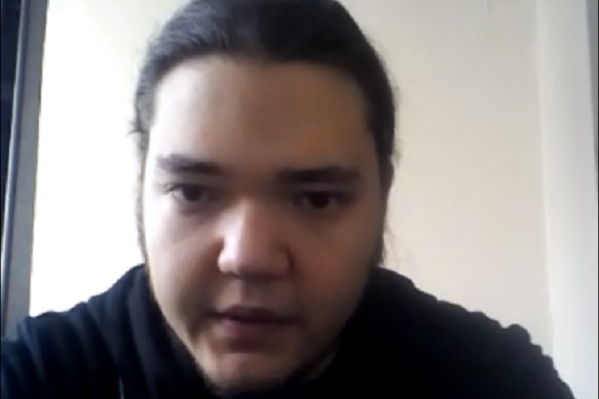 Дмитрий Фёдоров опубликовал призыв о помощи на своей страничке в соцсети «ВКонтакте» 18 декабря