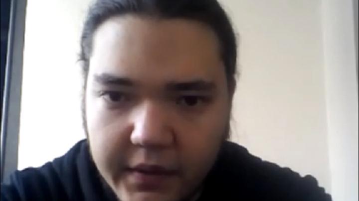 Омича, заявившего, что росгвардейцы подбросили ему наркотики, нашли с отрезанной головой