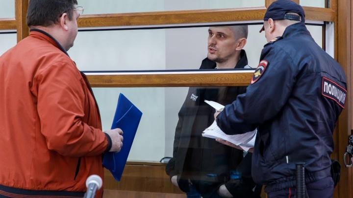 «Придали значимости»: обвиняемый в убийстве Сергея Брудного рассказал о друзьях и баранах
