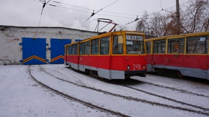 Депутат заявила о напрасных мечтах о метро и отругала мэра за состояние трамваев