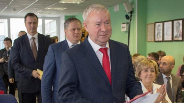 Умер председатель федерации профсоюзов Самарской области