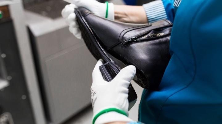 27 пар обуви уничтожат: товар в Частоозерье продавали без документов