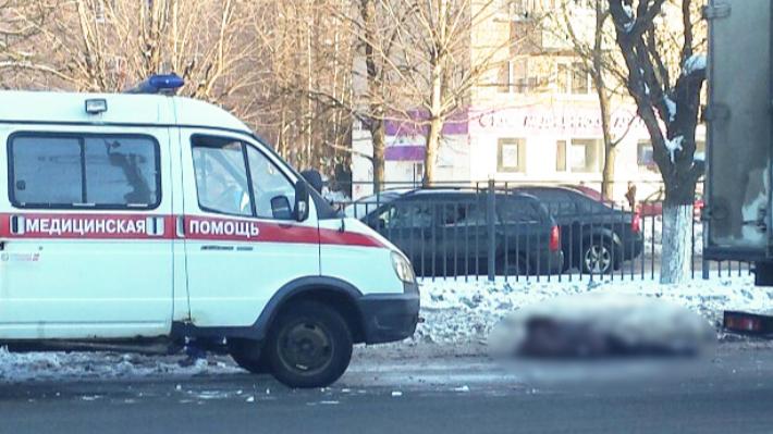 Насмерть сбил дедушку: подробности резонансного ДТП в Ярославле