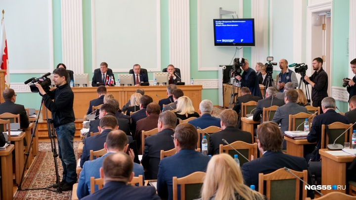 Народный избранник: как стать кандидатом в депутаты?