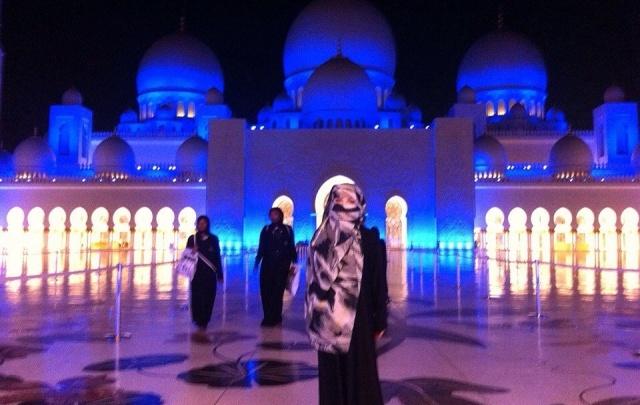 В Башкирии станет больше мусульманских туристов